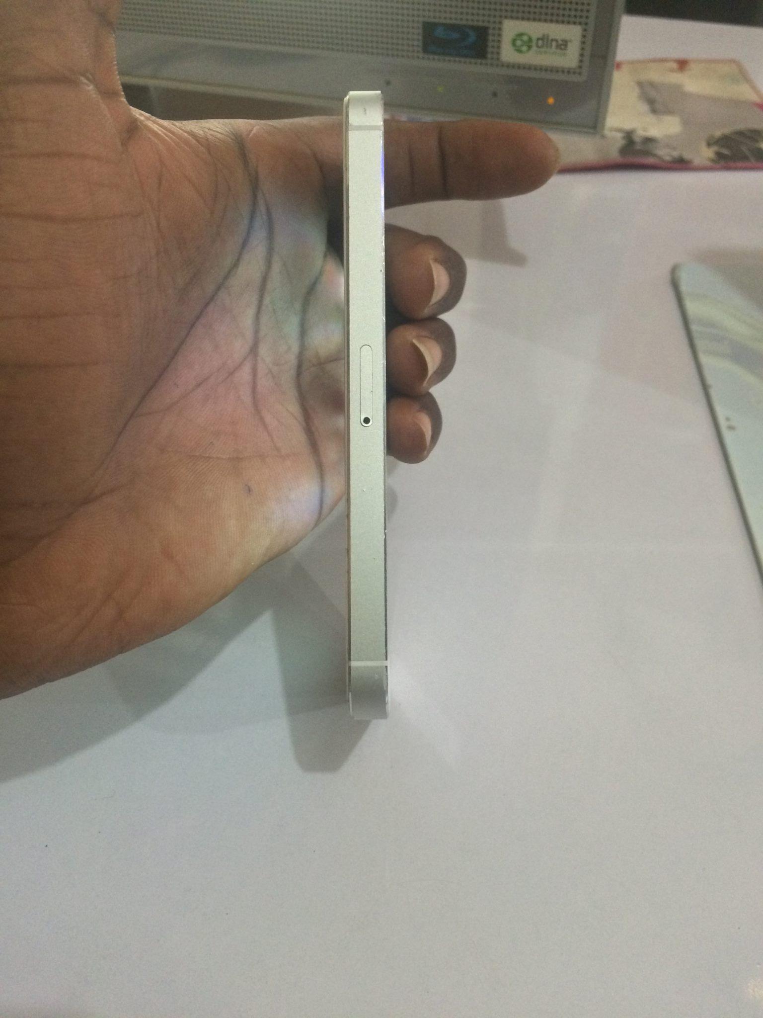 IPHONE 5S (16GO) VENU D'USA