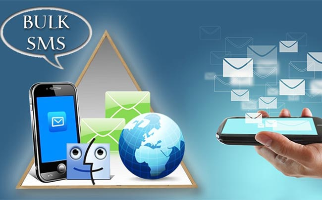 SMS MARKETING (Plateforme digitale d'envoi des SMS Professionnels et en masse)