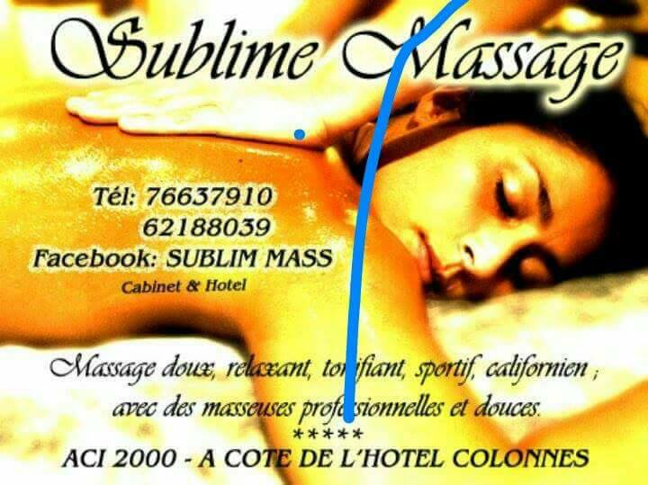 SUBLIME MASSAGE