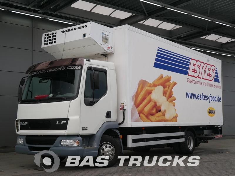 Camion Frigorifique  12 Tonnes à vendre